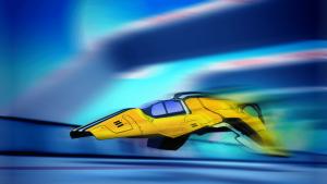 AeroDrive Hovercraft (2)