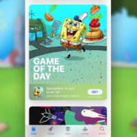 Game of the Day Feature on App Store